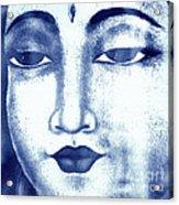 Shiva Acrylic Print