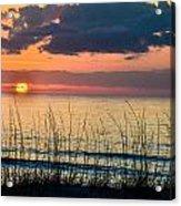 Shore To Eternity  Acrylic Print