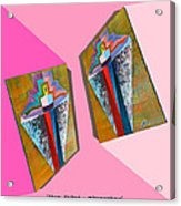 Shots Shifted - Metamorphose 6 Acrylic Print