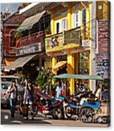 Siem Reap 03 Acrylic Print
