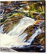 Sierra Snow Melt 2 Acrylic Print