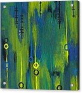 Signals Acrylic Print