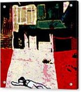 silent place Nr.5 Acrylic Print