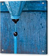 Silk Lantern 01 Acrylic Print