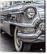 Silver Caddy 2 Acrylic Print