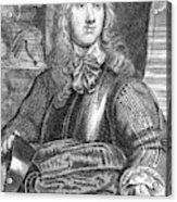 Sir Charles Lucas  Military Commander Acrylic Print