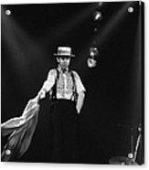 Sir Elton John Acrylic Print