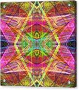 Sixth Sense Ap130511-22-20130616 Long Acrylic Print
