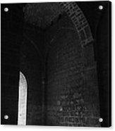 Skc 3141 Archaic Arches Acrylic Print