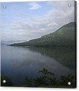 Skc 3961 Lyrical Landscape Acrylic Print