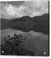 Skc 3980 September Landscape Acrylic Print