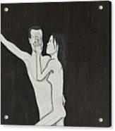 Skinny Love Acrylic Print