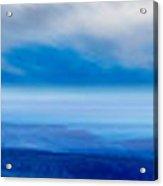 Sky 010 Acrylic Print