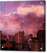 Sky II Acrylic Print
