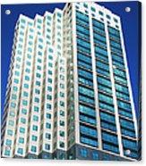 Sky Office Acrylic Print