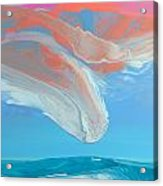 Sky One IIi Acrylic Print