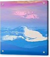 Sky One Iv Acrylic Print