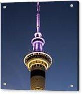 Sky Tower Acrylic Print
