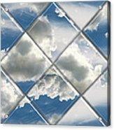 Sky Watch Acrylic Print