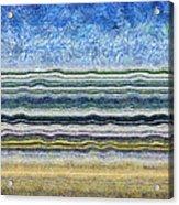 Sky Water Earth 2 Acrylic Print
