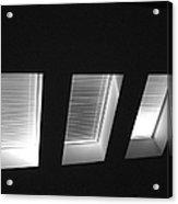 Skylight Abstract 12 Acrylic Print