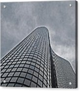 Skyrise Chicago Acrylic Print