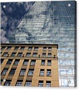 Skyscraper 5 Acrylic Print