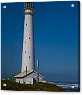 Slangkop Lighthouse Acrylic Print