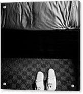 Sleep Tight Acrylic Print