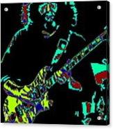 Slipknot 2 Acrylic Print