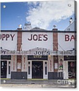 Sloppy Joe's Acrylic Print