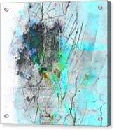 Smells Of Rain  Acrylic Print