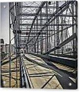 Smithfield Bridge Acrylic Print