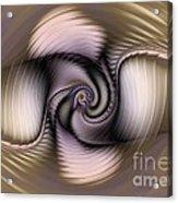 Snag Acrylic Print