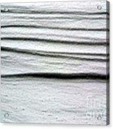 Snow Drift 01 Acrylic Print