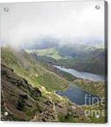 Snowdonia Wales Acrylic Print