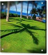 So Hawaiian... Acrylic Print