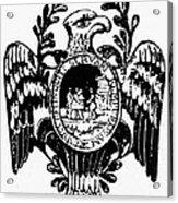 Society Of The Cincinnati Acrylic Print