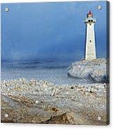 Sodus Point Lighthouse Acrylic Print