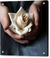 Soft Touch Acrylic Print