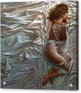 Sogni Dolci Acrylic Print