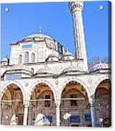 sokullu pasa camii Mosque 03 Acrylic Print