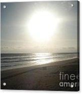 Sol Brillante Acrylic Print