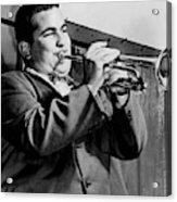 Sonny Berman (1925-1947) Acrylic Print