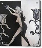 Soul Searching Acrylic Print