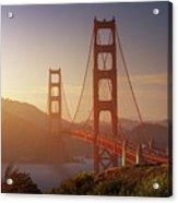 South Golden Gate. Acrylic Print