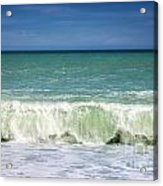 South Pacific 2 Acrylic Print by Colin and Linda McKie