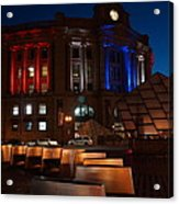 South Station Acrylic Print