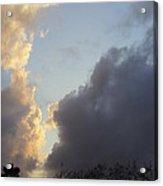 South Texas Skies Acrylic Print