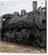 Southern 401 Memphis Acrylic Print